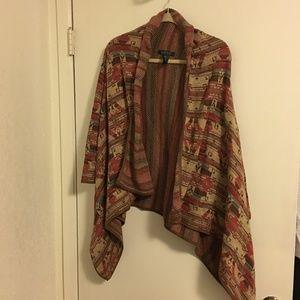 Ralph Lauren Cardigan Sweater Size S